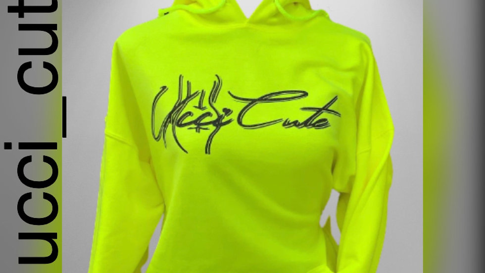 Neon Yellow *Limited Edition