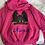 Thumbnail: Custom kids hoodie
