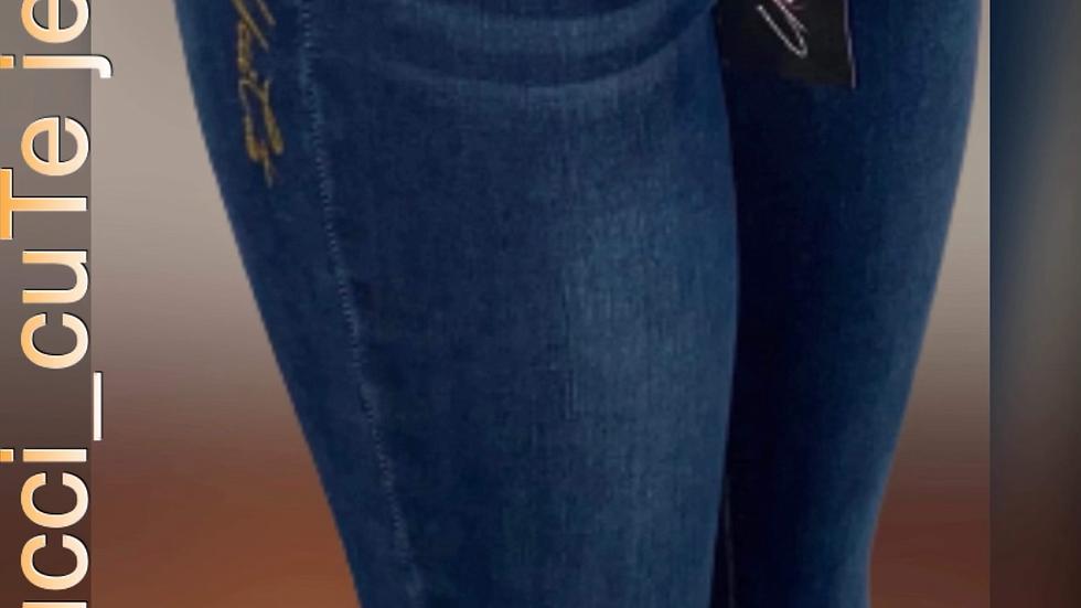 Ucci Cute Jeans