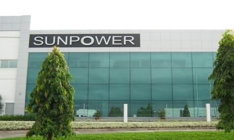 SUNPOWER PHILIPPINES MANUFACTURING LTD. FAB. 2