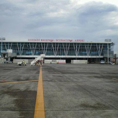 DMIA Passenger Terminal Expansion