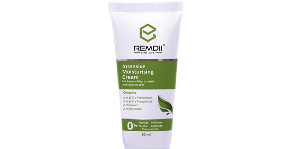 Remdii 護膚霜_適用敏感肌膚/保濕霜 /乳液 50ml