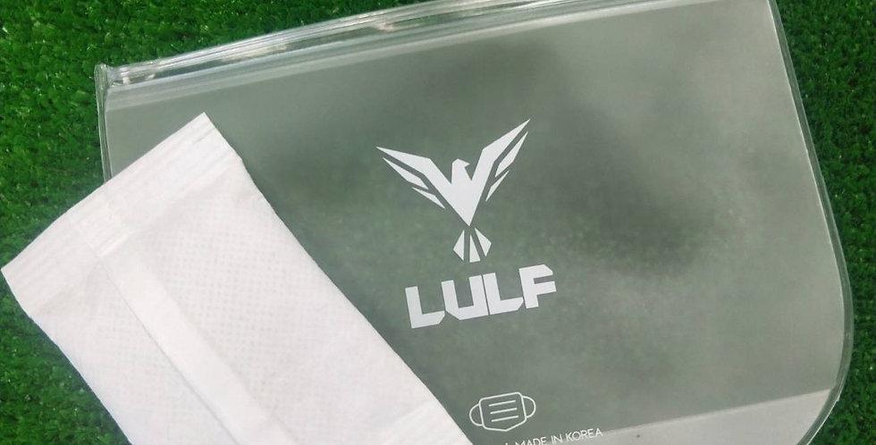 LULF 抗菌口罩收納袋組
