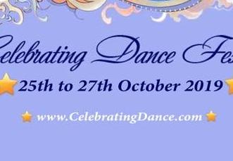 Celebrating Dance Torquay - October 2019