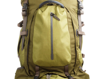 The backpack question--What would you chose to pack and bring with you?