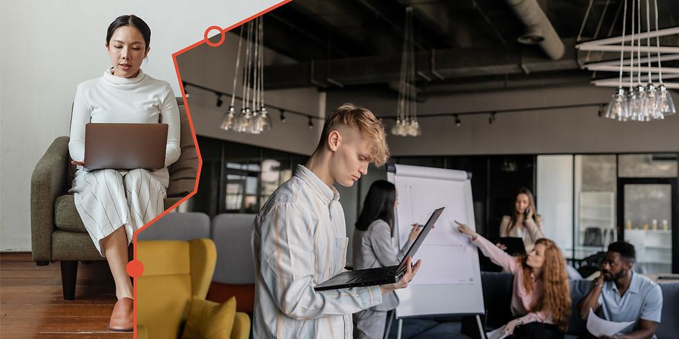 Hybrid Acceleration   Bring your hybrid collaboration up a notch