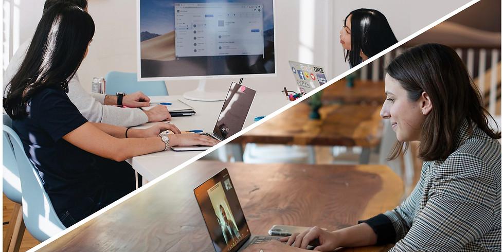 Hybrid Acceleration | Bring your hybrid collaboration up a notch