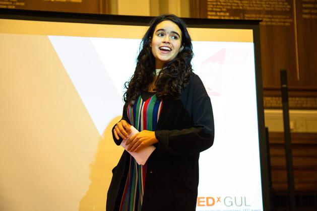 TEDxGoldsmiths