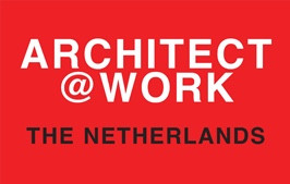 Architects@work Rotterdam