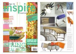 Inspire Magazine