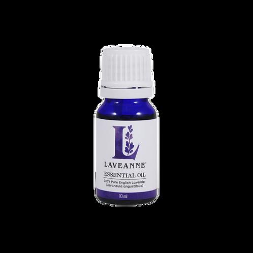 100% Pure Lavender Essential Oil 10ml