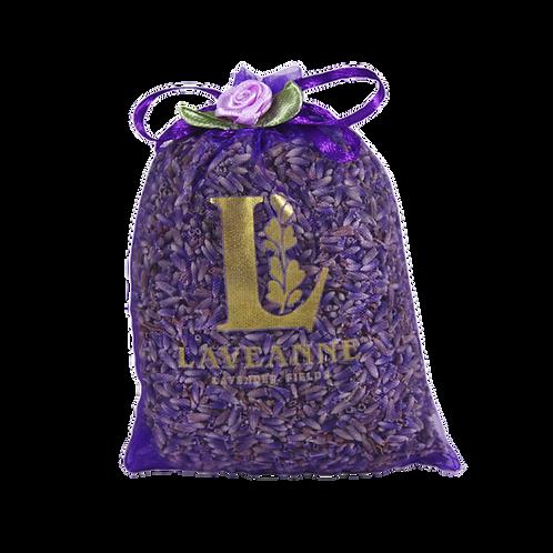 Lavender Sachet, Large (25 grams)