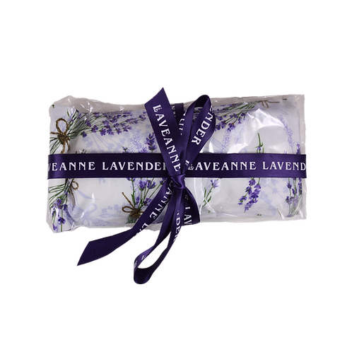 Lavender Eye Cover Heat & Cold Pack