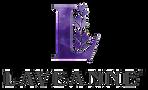 Laveanne, Ontario Lavender Fields Logo