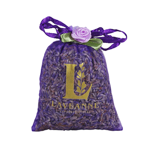 Lavender Sachet, Small (12 grams)
