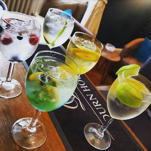 Gin Getaway Experience - Gift Voucher