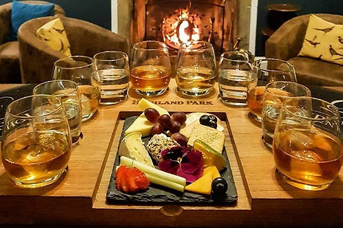Whisky Tasting Getaway - Gift Voucher