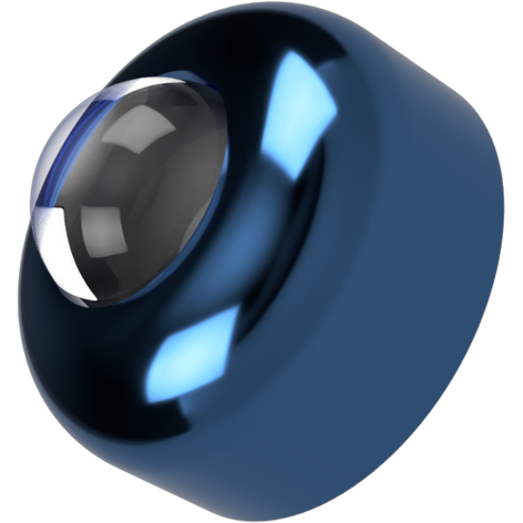 GWI Eyeball Swivel