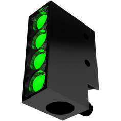 GWI 123 Green