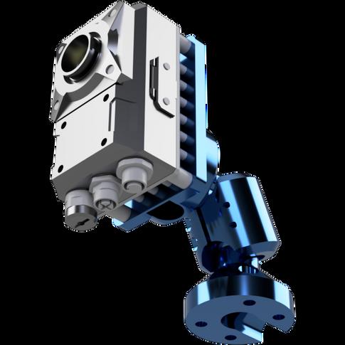 GWI FHV7 Swivel Mount & Adapter