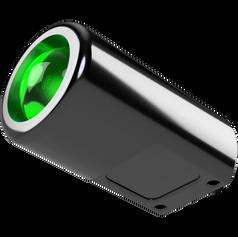 GWI Eyeball Spot Light Green