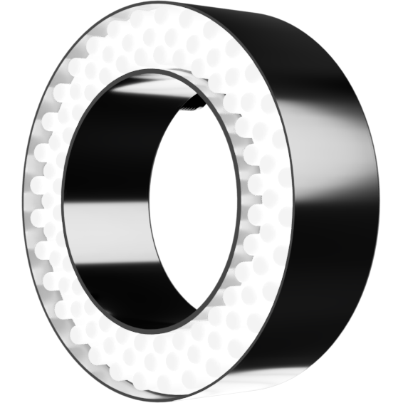 GWI 4in Ring Light for Enclosure