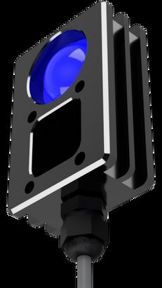 GWI Eyeball Blue (Corded)