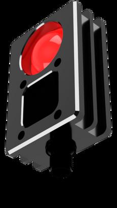 GWI Eyeball Red M12
