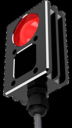 GWI Eyeball Red (Corded)
