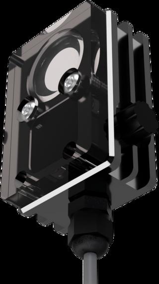 GWI Eyeball White VO Polarized (Corded)