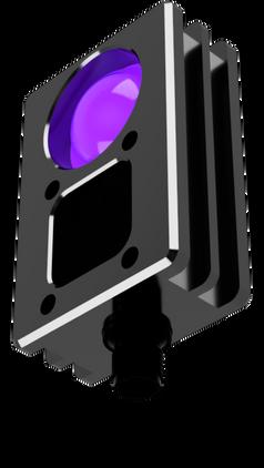 GWI Eyeball UV M12