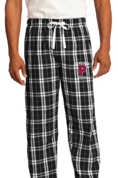 Men's Flannel Pants by District