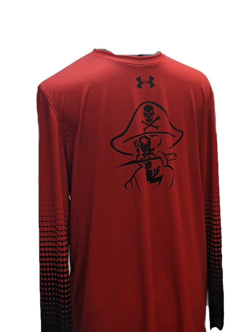 Men's Under Armour Sublimated Long Sleeve