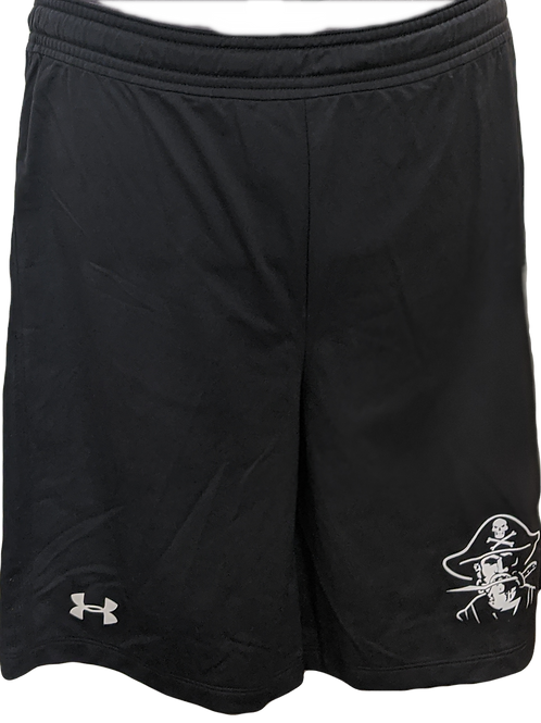 Men's Under Armour Shorts (Black)