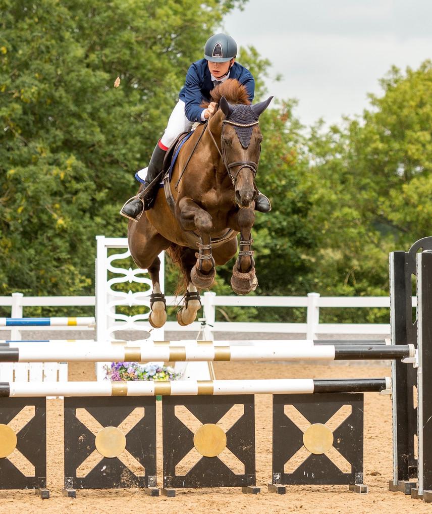 Tantoni Renaissance at Chard Equestrian
