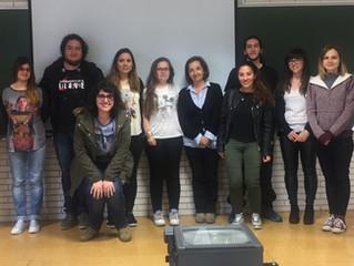 Clausura 2ª ed Gestión de Alérgenos en la Universidad de León