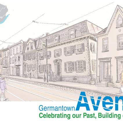 Germantown Avenue: Celebrating Our Past, Building Our Future