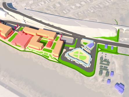 May 23rd Wissahickon Gateway Plan Final Public Meeting