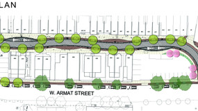 Coming in 2019: New Life for Germantown Civic Spaces