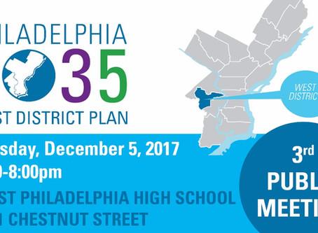 Calling Residents of West Philadelphia!