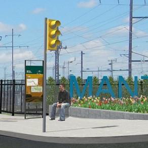 Making It Happen: Mantua Greenway Project Takes Shape
