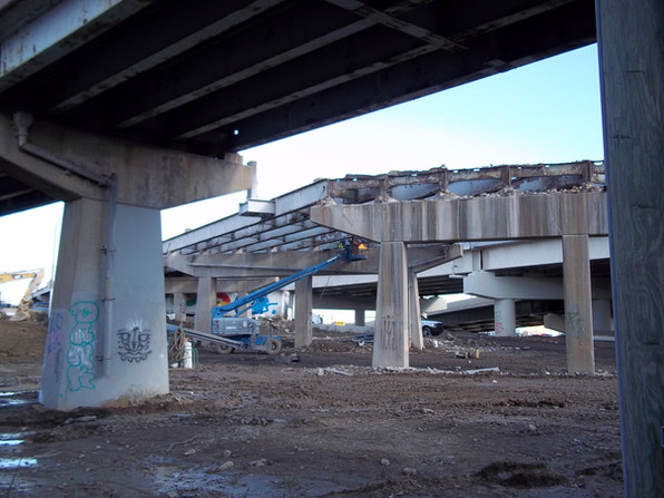 I-95 Reconstruction
