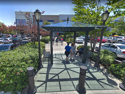 Reimagining Shopping Centers as Community Spaces