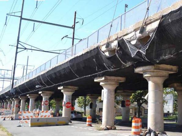 25th Street Viaduct