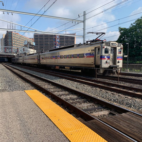 Points of Departure for North Philadelphia Station Area
