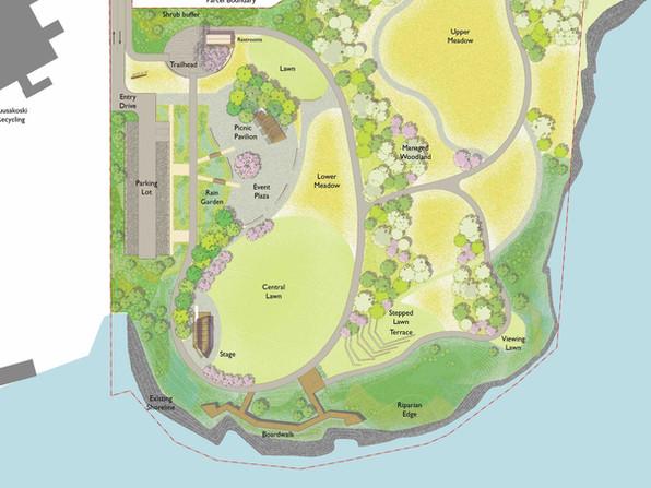 Bridesburg Park