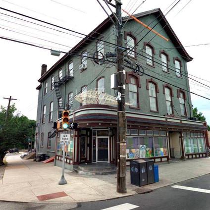 Odd Fellows Hall in East Falls designated historic