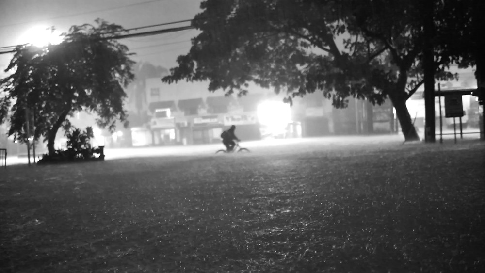 The Day Before the End (Lav Diaz 2015)