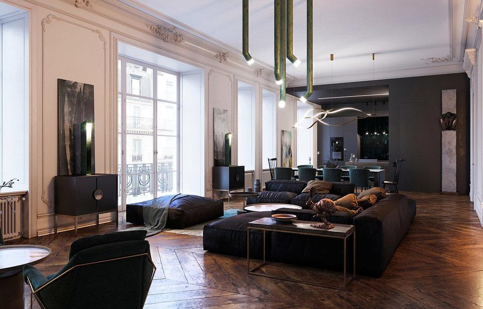 Vos travaux de rénovation sur Paris