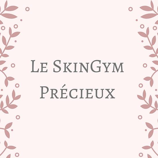 LE SKINGYM PRECIEUX